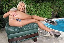 Britney Pussy