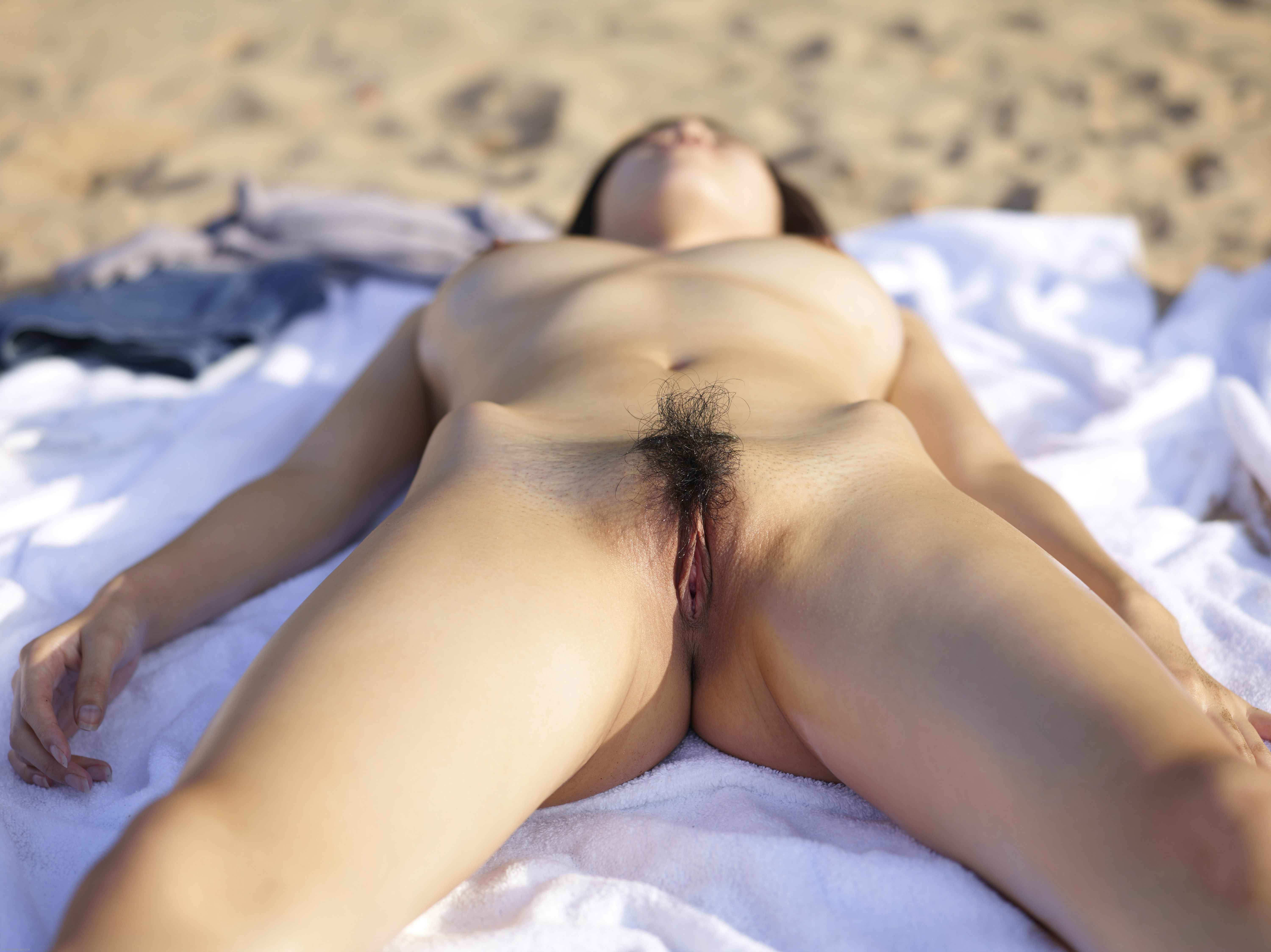 asian girl hairy nude