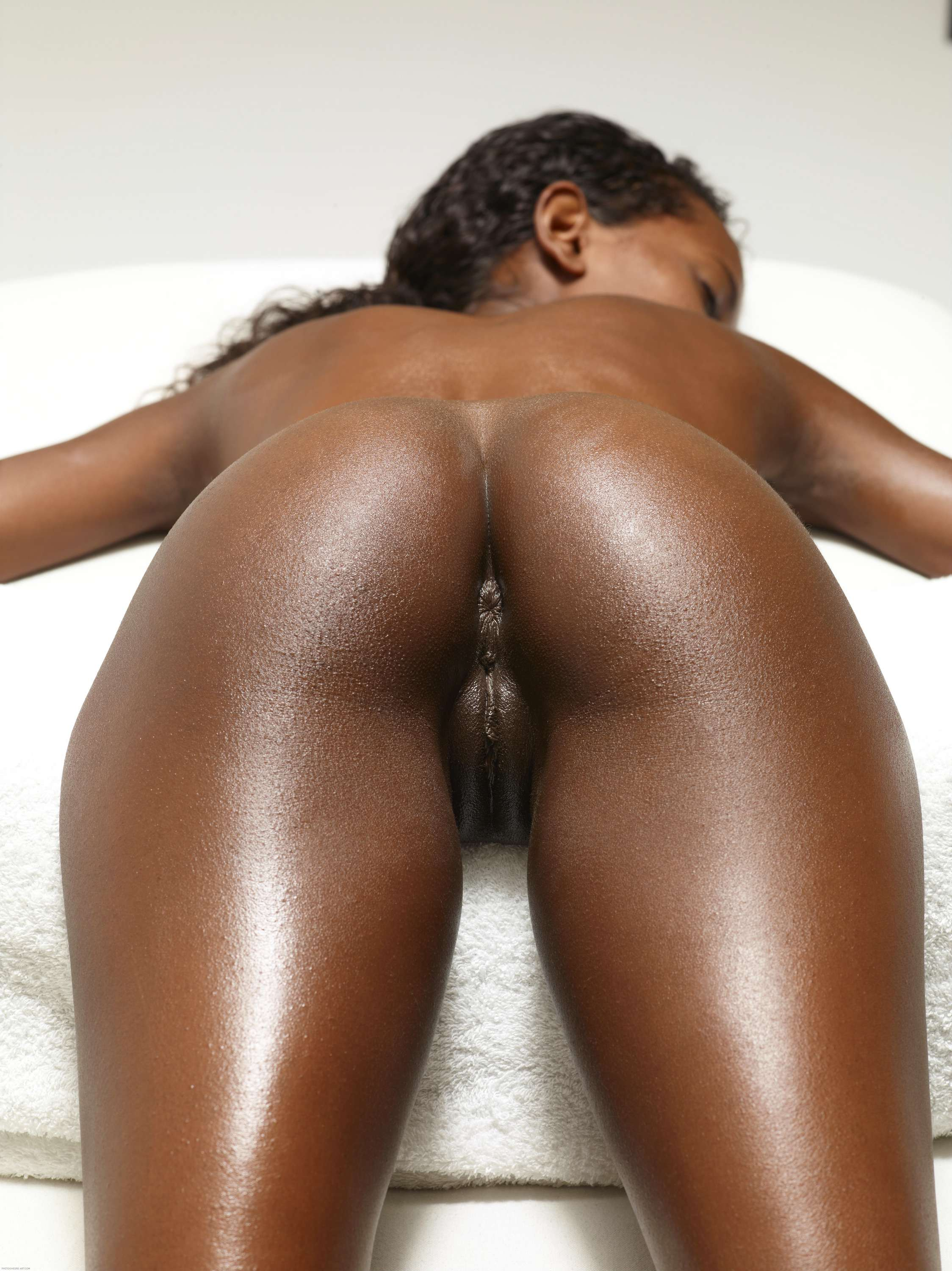 Black female nude models Sexy