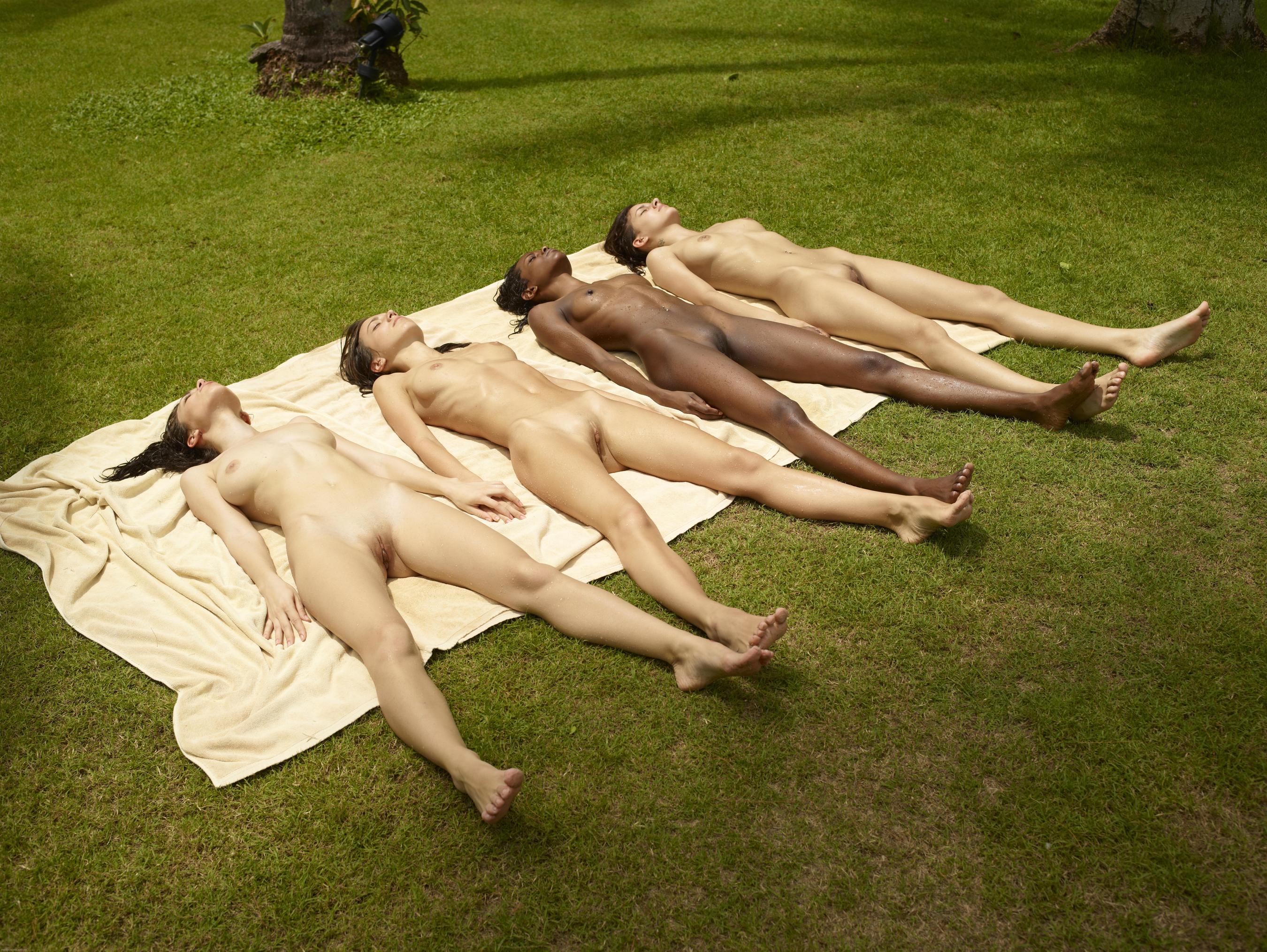 girls doing a split on a dick sex