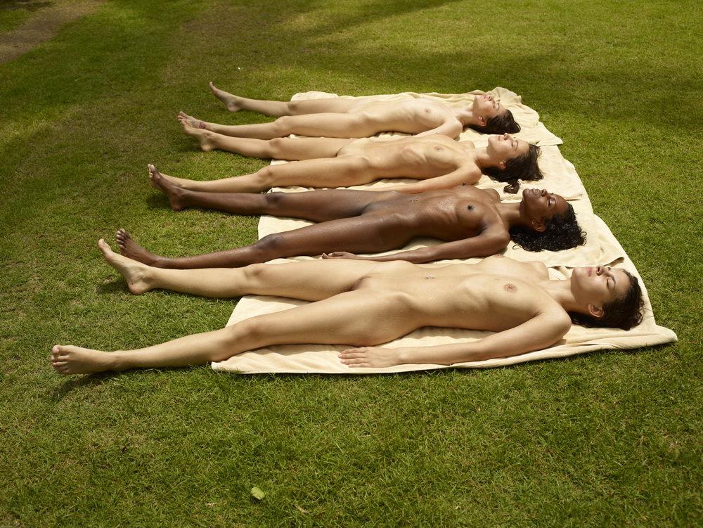 Nude girls Hegre-Art