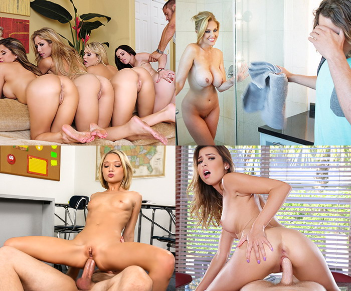 AMAZING 4K PORN WITH THE HOTTEST GIRLS!