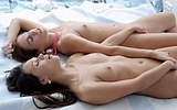 Young naked girls