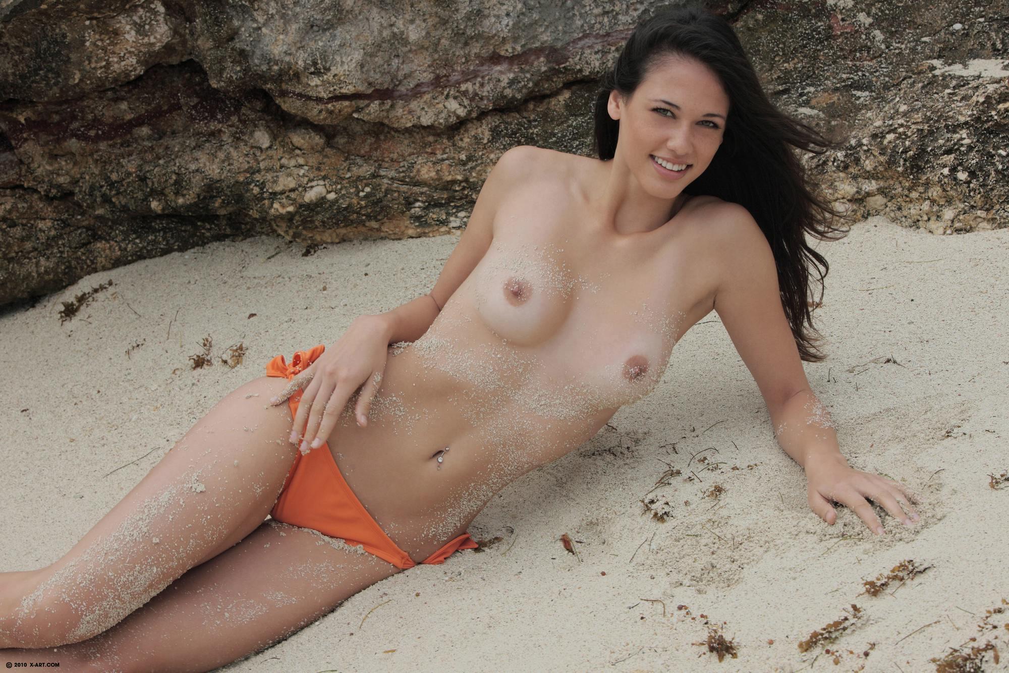 pretty naked ladies