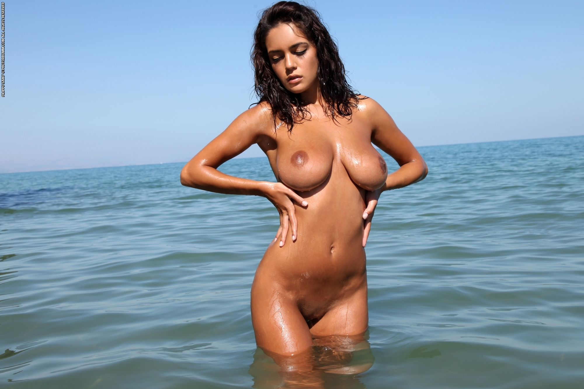 nude beach ebony babes